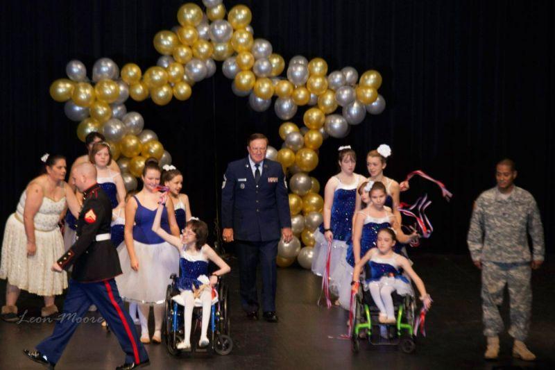 military-salute
